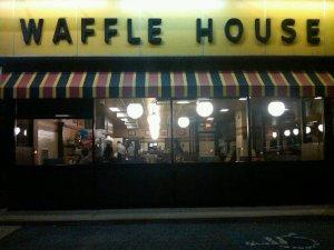 Waffle House, Virginia