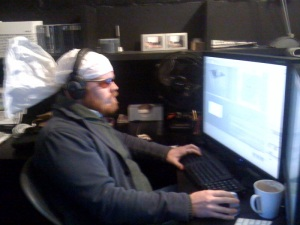 Curtis Schmitt - Lead CGI Artist